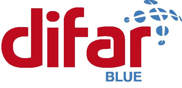 DIFAR blue
