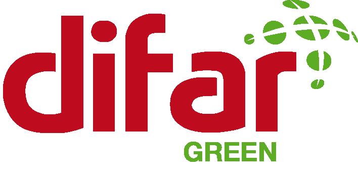 DIFAR green
